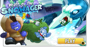 Wrath of the Snowager