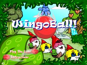 wingoball