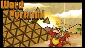 word pyramid