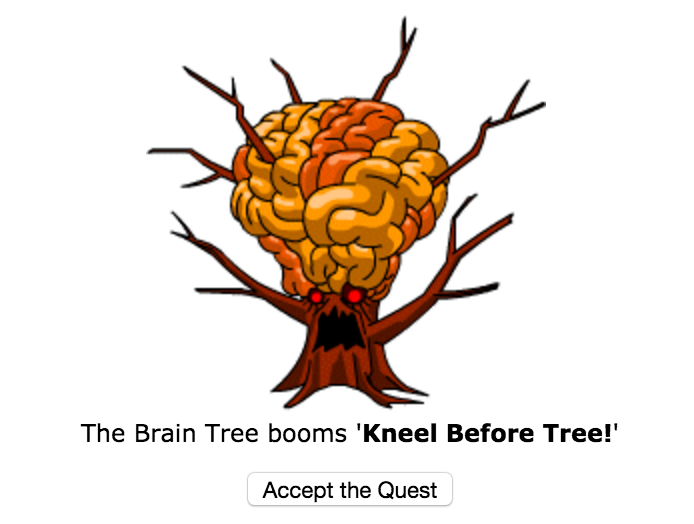 Neopets brain tree quests guide neopets guides for Kitchen quest neopets